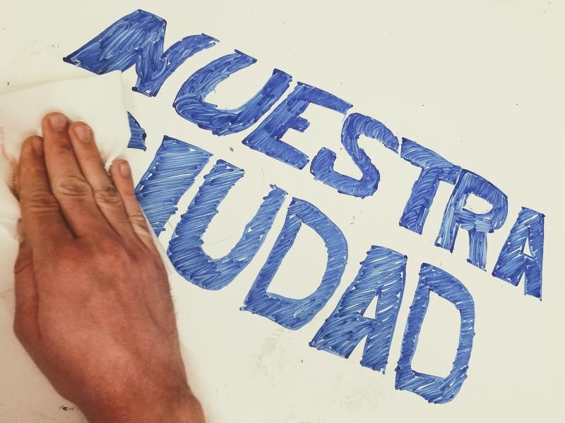 Spanish language erasure