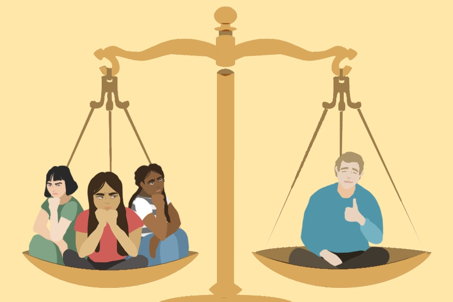 feminismnotequality