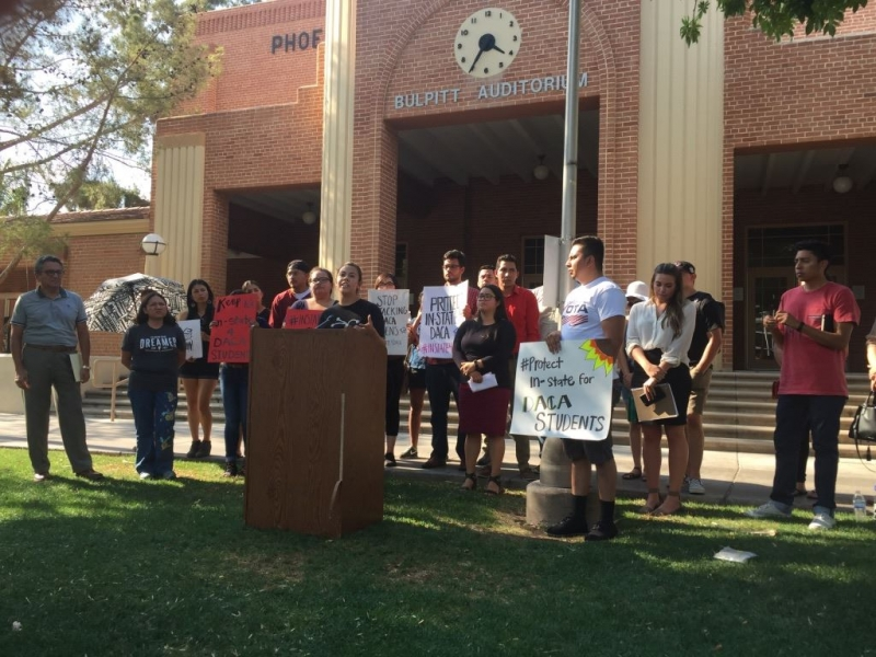 Appeals Court decision threatens DACA students at ASU