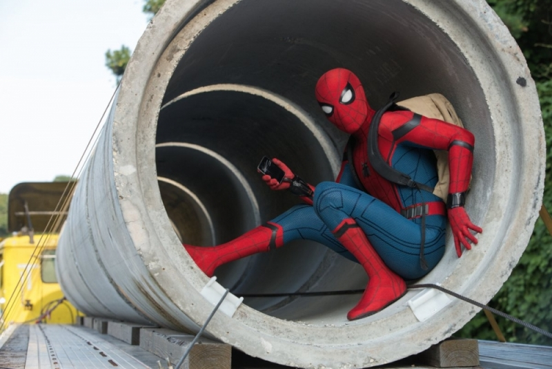 """Spider-Man: Homecoming"" proves the third time is definitely the charm"