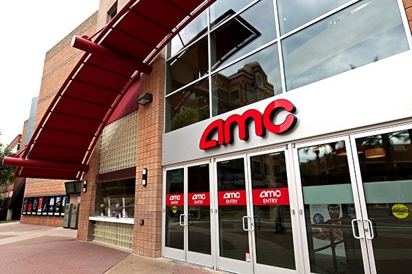 Amc cinema tempe mill