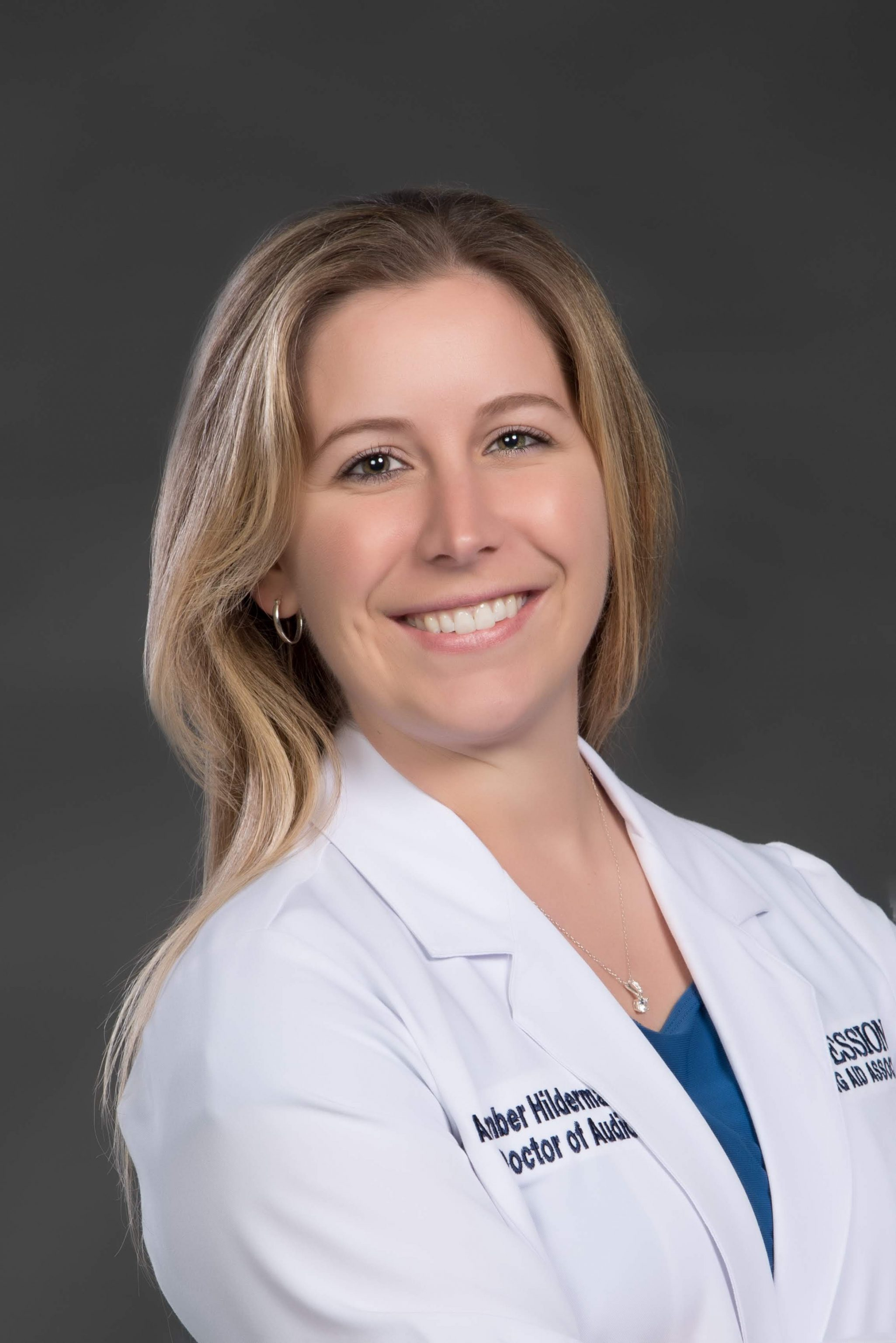 Amber (Hilderman) Pfeifer, Au.D. : Doctor of Audiology