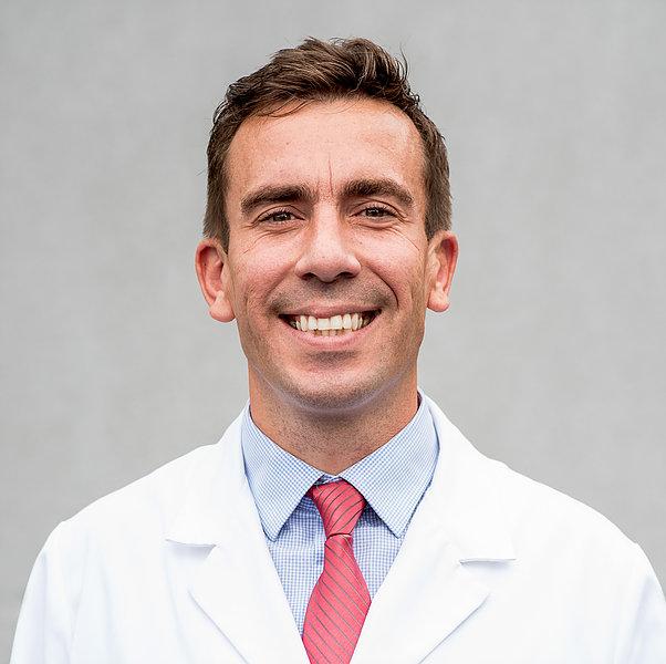 DAVID BRUNS : Hearing Specialist