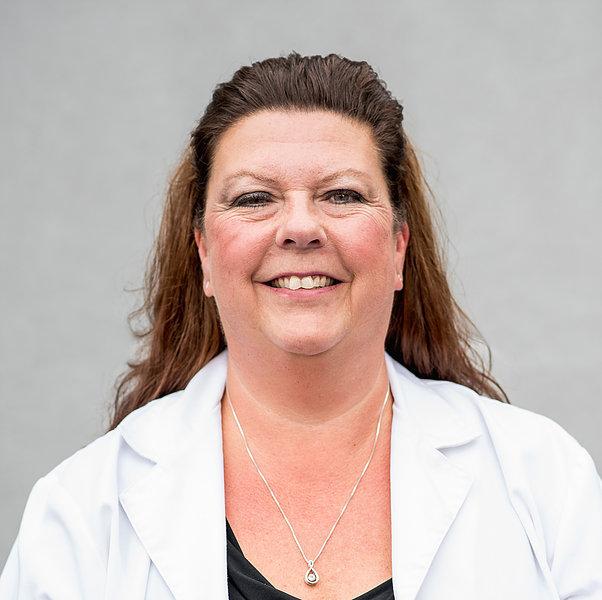 DIANA CAUDILL : Hearing Specialist