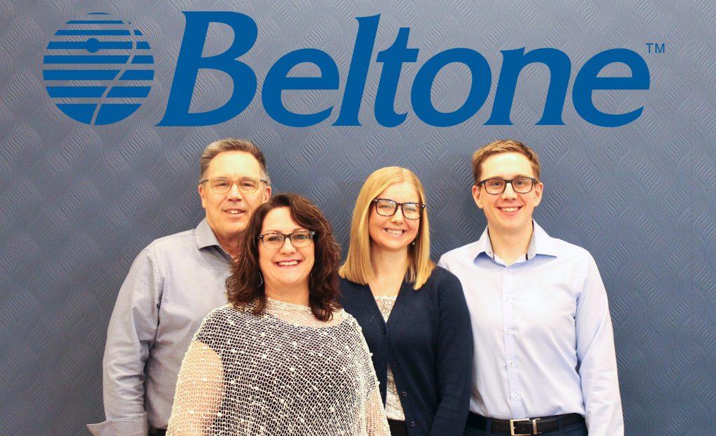 Beltone Group Shot with Logo