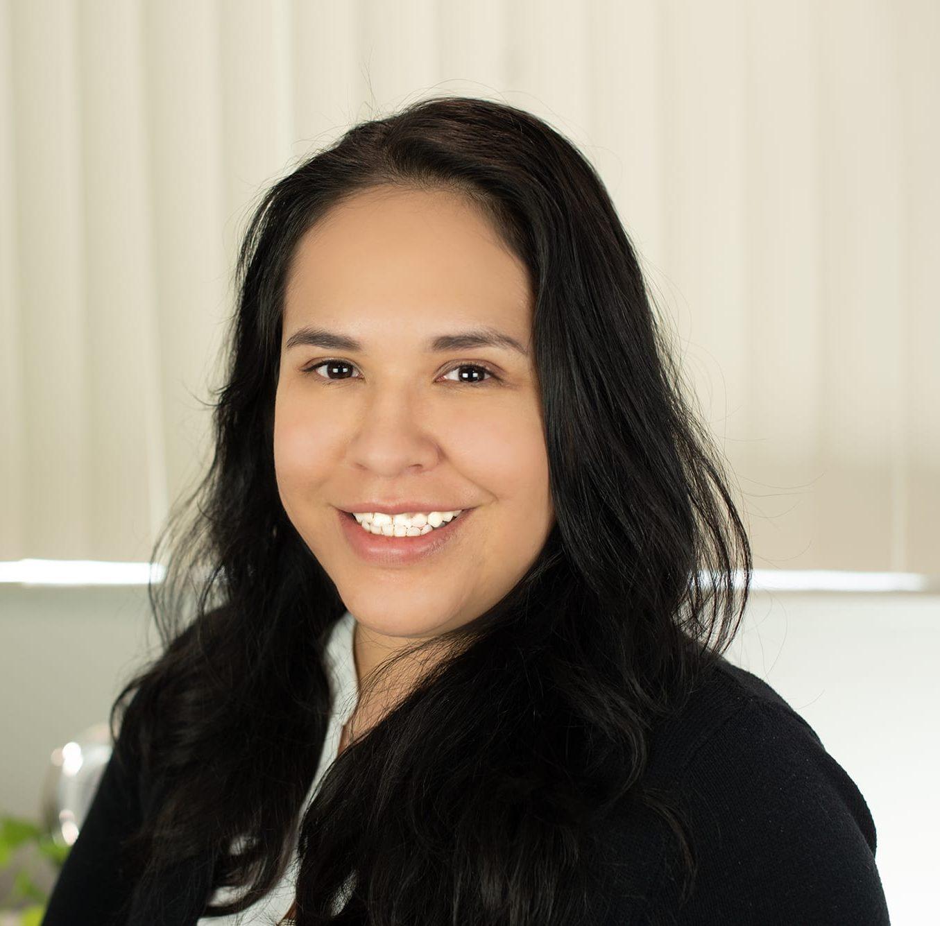 Elizabeth Ramos Blaylock : Office Manager