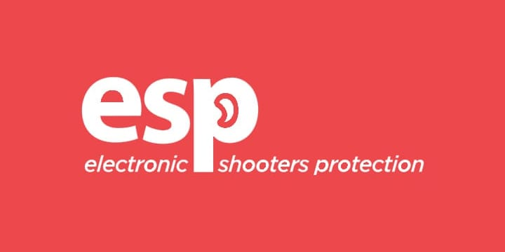 product electronic shooters protection 2x