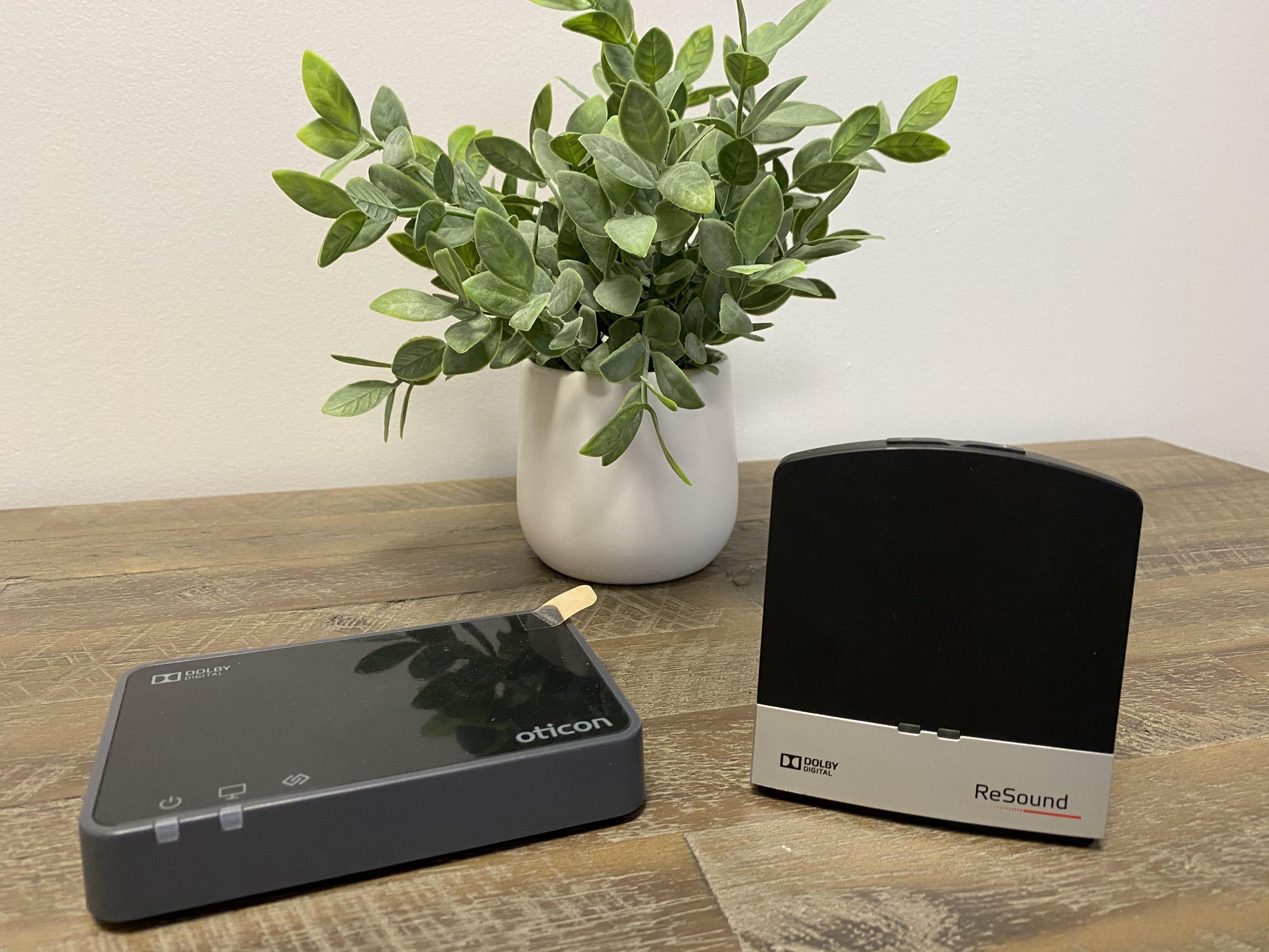 Multimedia TV Adapter 1