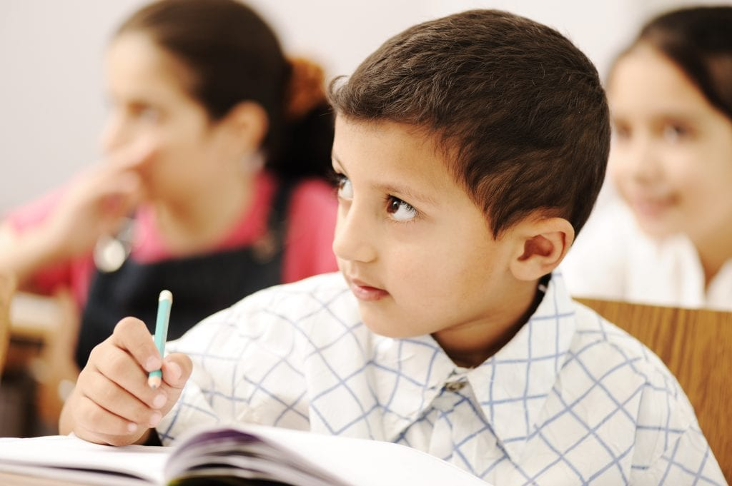 Auditory Processing Disorder in Classroom