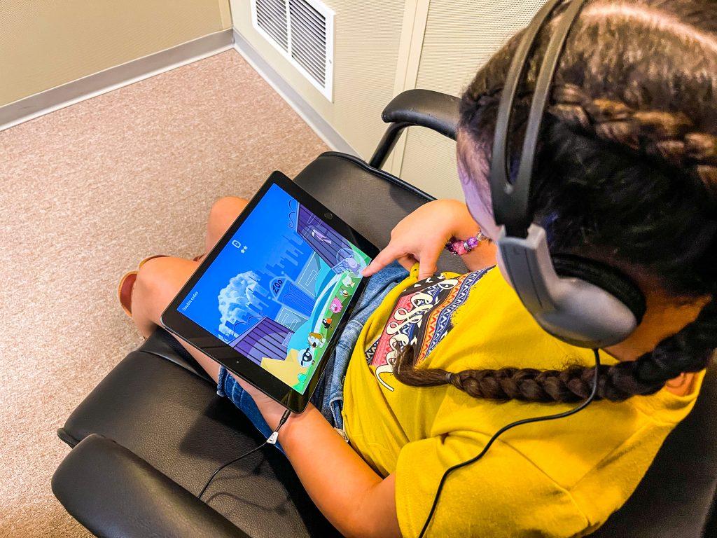 Auditory Processing Disorder Test Houston Lake Jackson