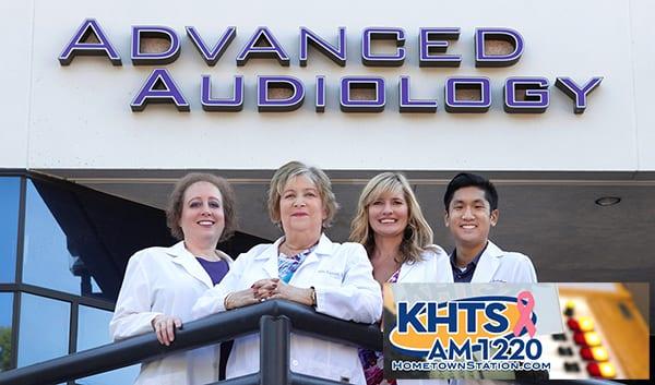 aa audiologist khts
