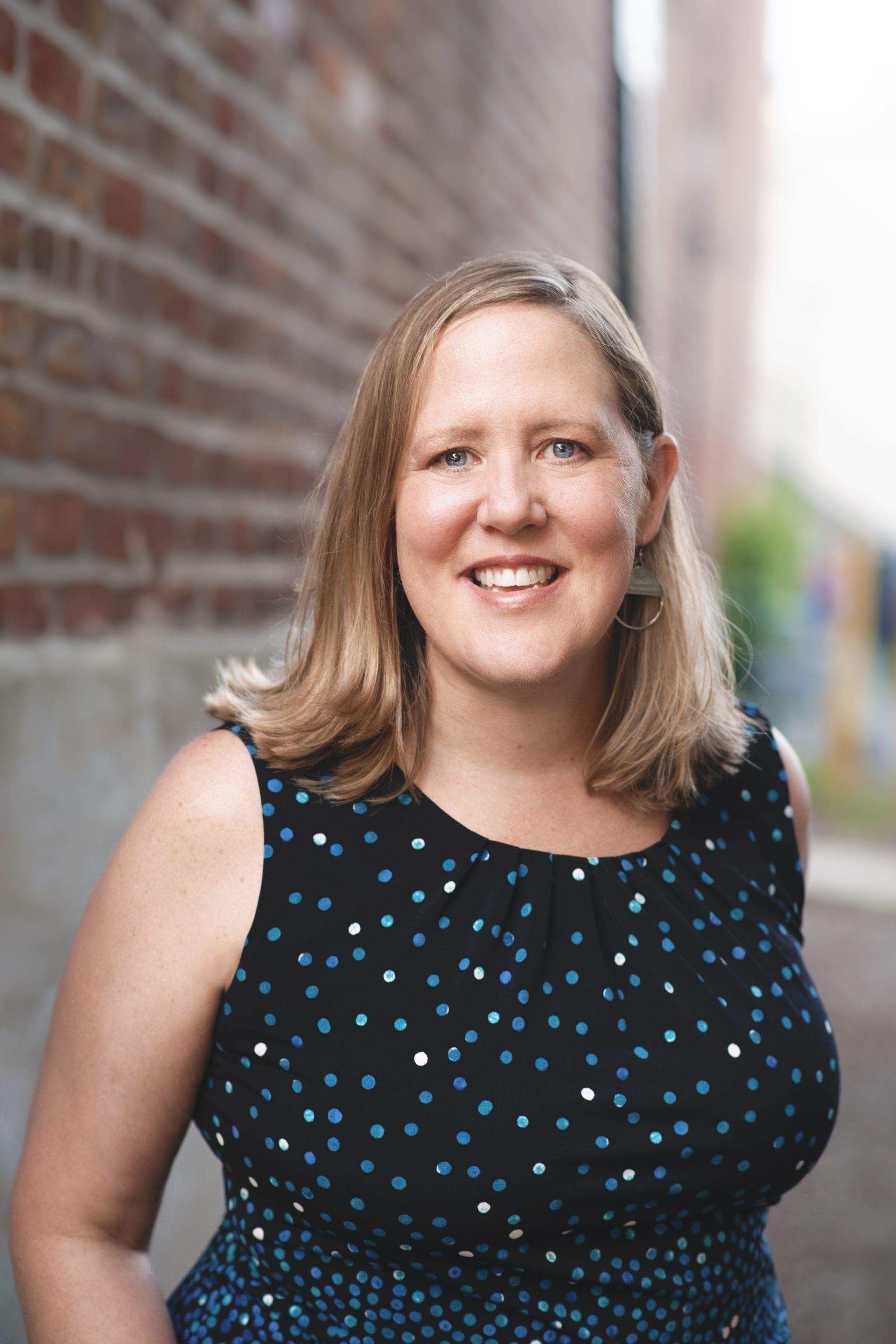 Elizabeth M Hoehl, Au.D. : Doctor of Audiology