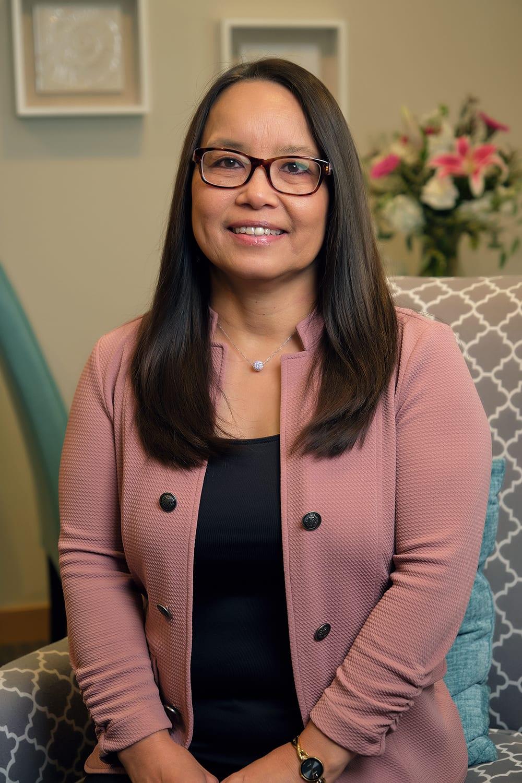 Barbara Farrell : Patient Care Coordinator