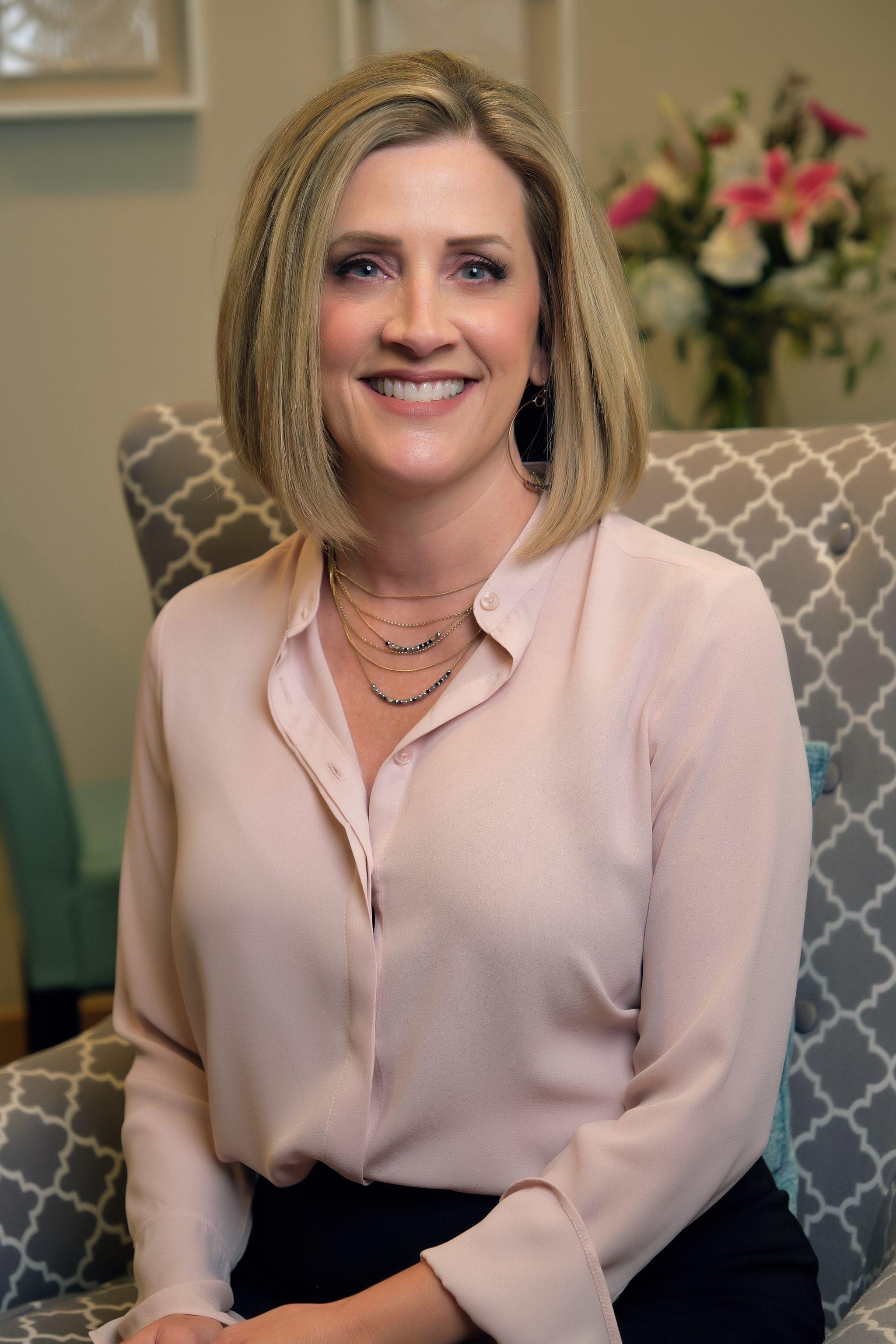 Kristine L. Jarrell AuD : Audiologist / Practice Owner