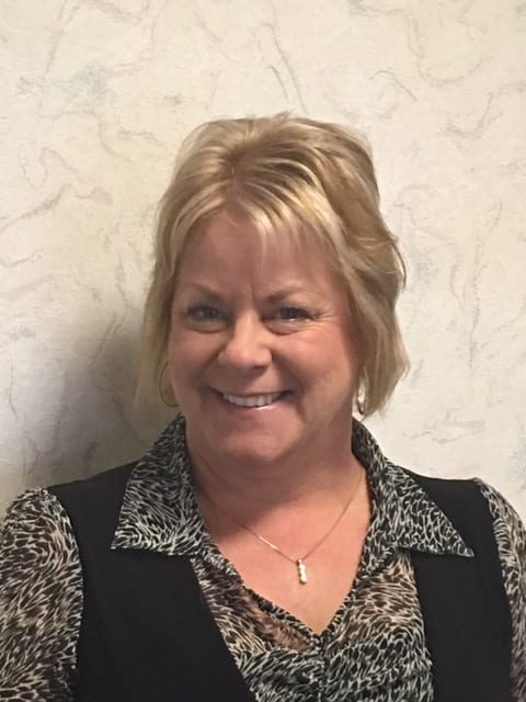 Lori Lindstrom : Scheduling and Hearing Aid Repair Coordinator