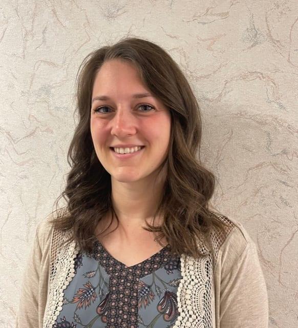 Dr. Jennifer Tryon, Au.D., CCC-A : Audiologist