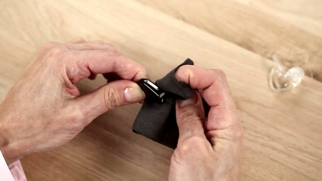 How To Clean Hearing Aids - How To Clean Widex Hearing Aids