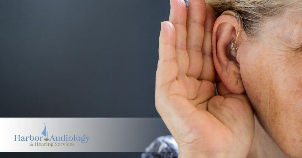 ear hearing 1