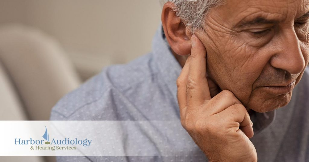 What Can Be Expected With Age Related Hearing Loss 1