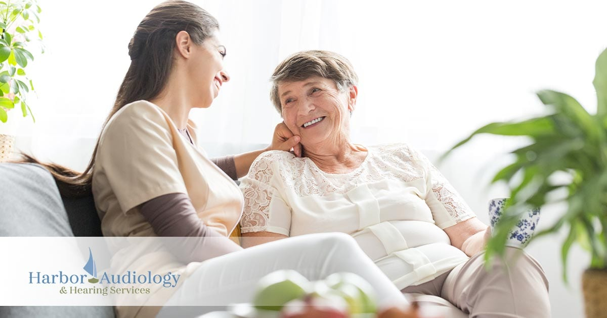 What are the Signs of Hearing Loss in the Elderly