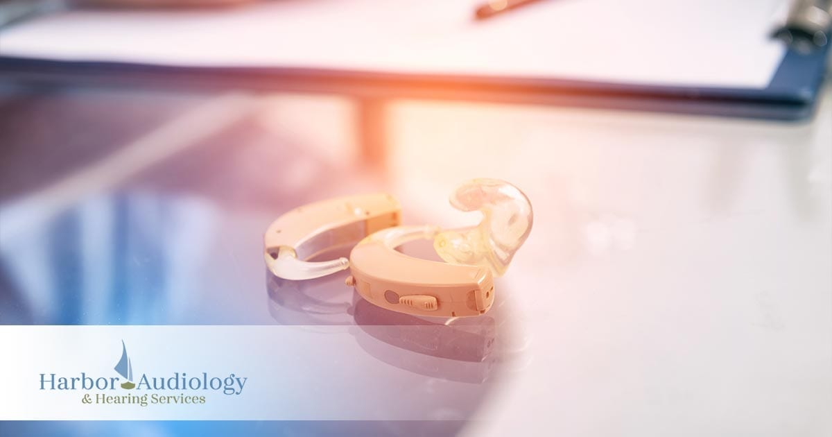 Check Out New Advanced Hearing Aid Technology