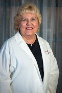 Barb Mitchell