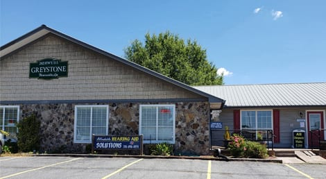 Blairsville Office