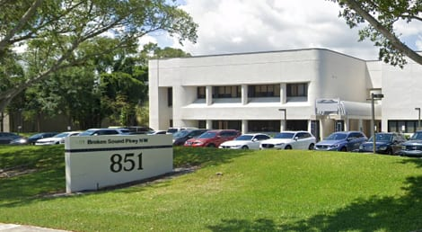 Boca Raton Office Part 1