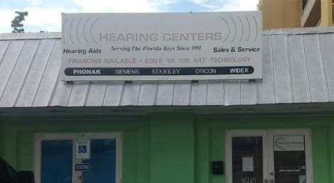 Key West office