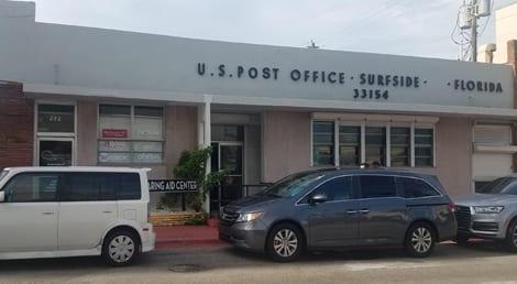 Surfside Office