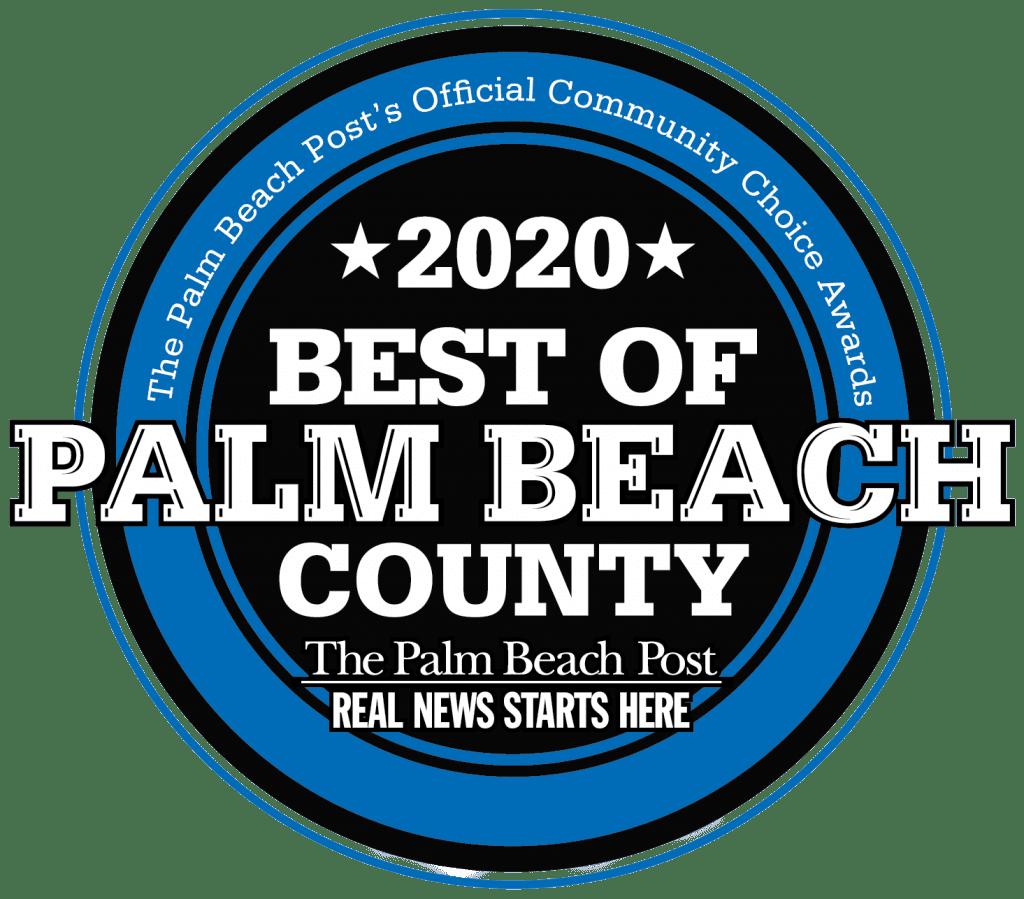 Best of PBC 2020 Vote For Us logo
