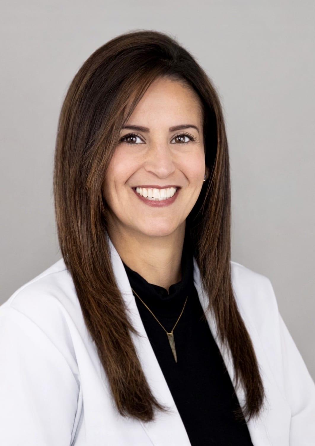 Janine Ramirez
