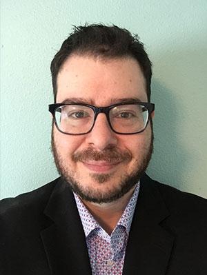 Elias Moor, Au.D. : Audiologist