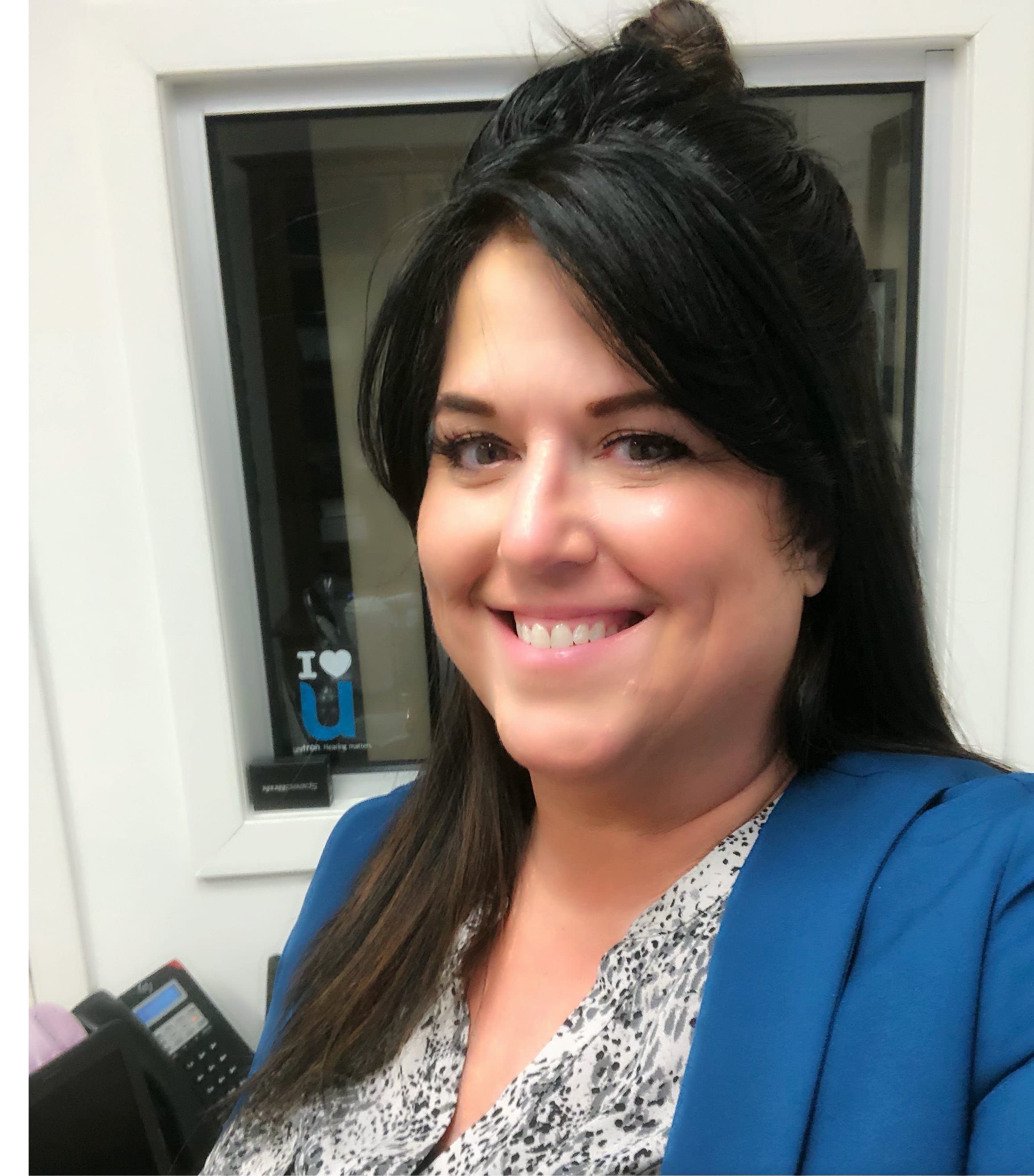 Heather Royer : Hearing Care Technician