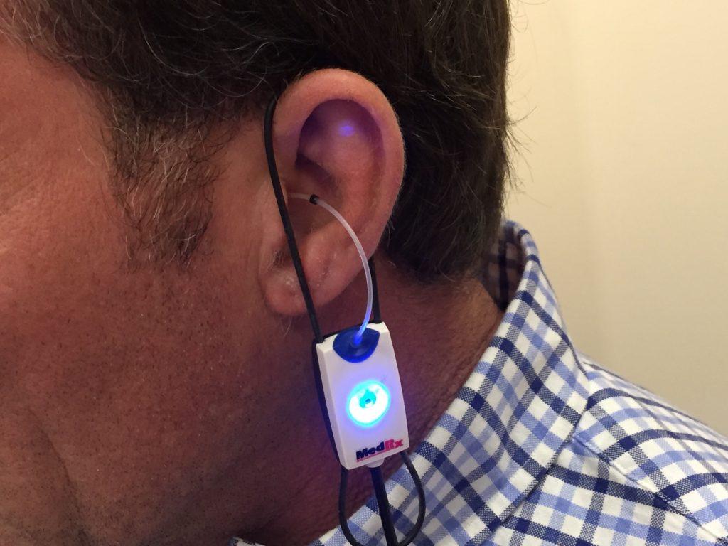 Taylor Hearing Real ear measurement