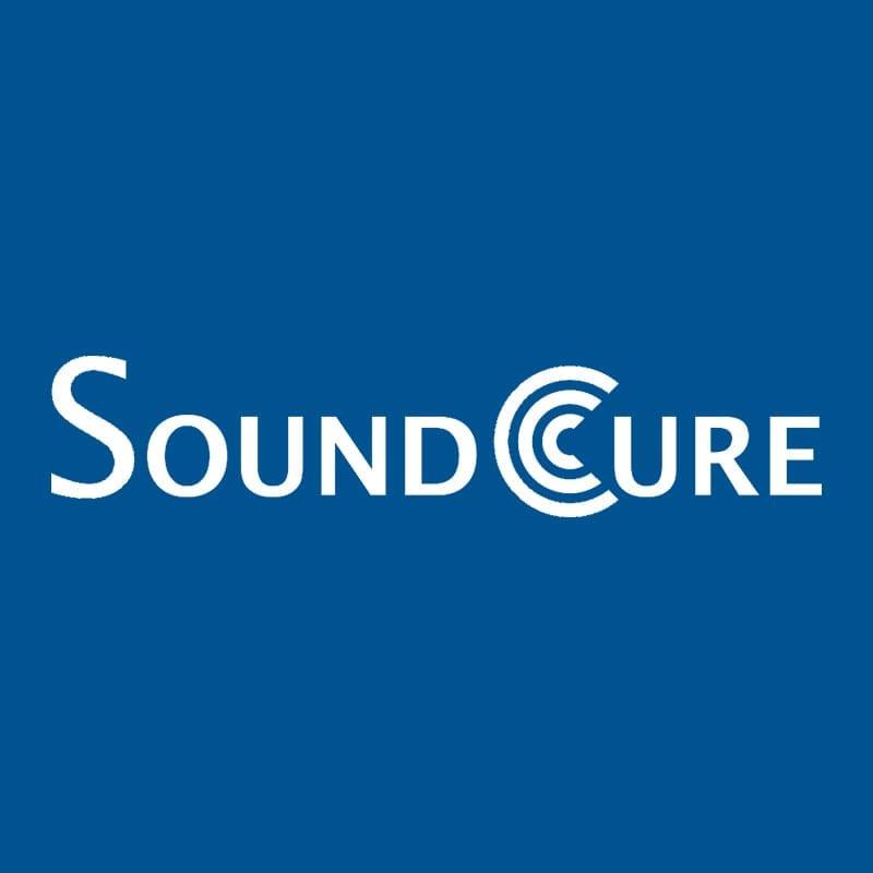 soundcure logo