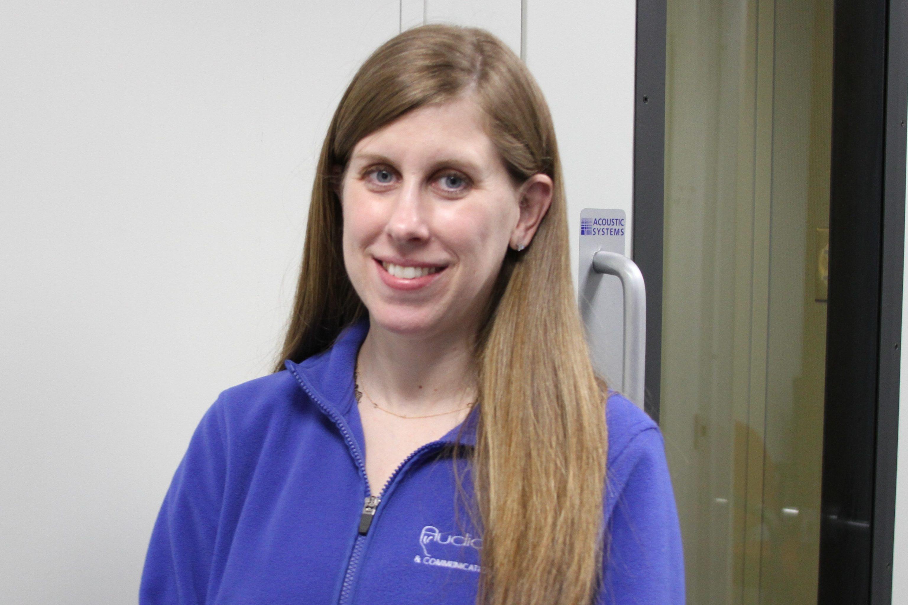 Elizabeth Ward Au.D. : Audiologist