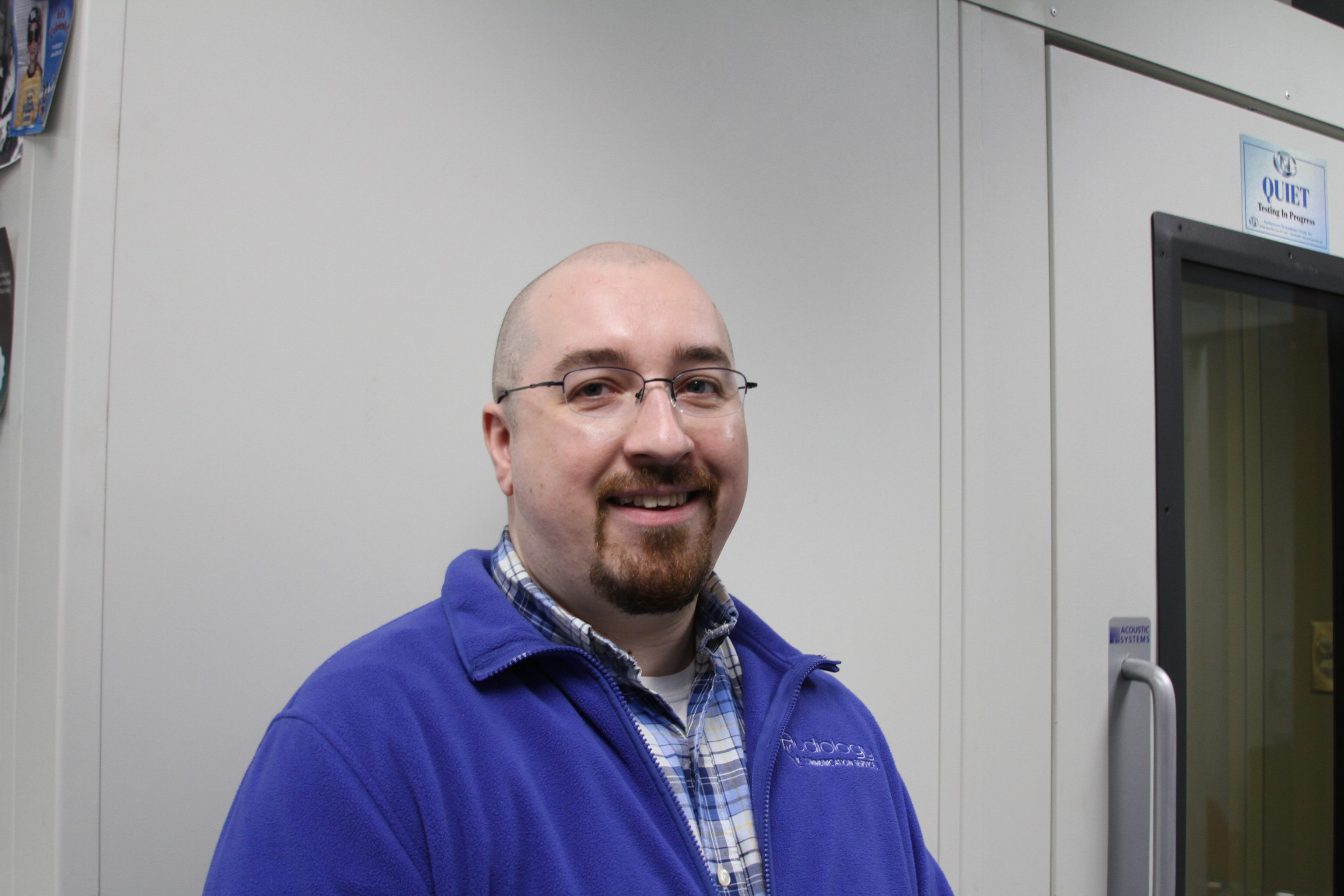 Anthony Wiszowaty : Office Manager