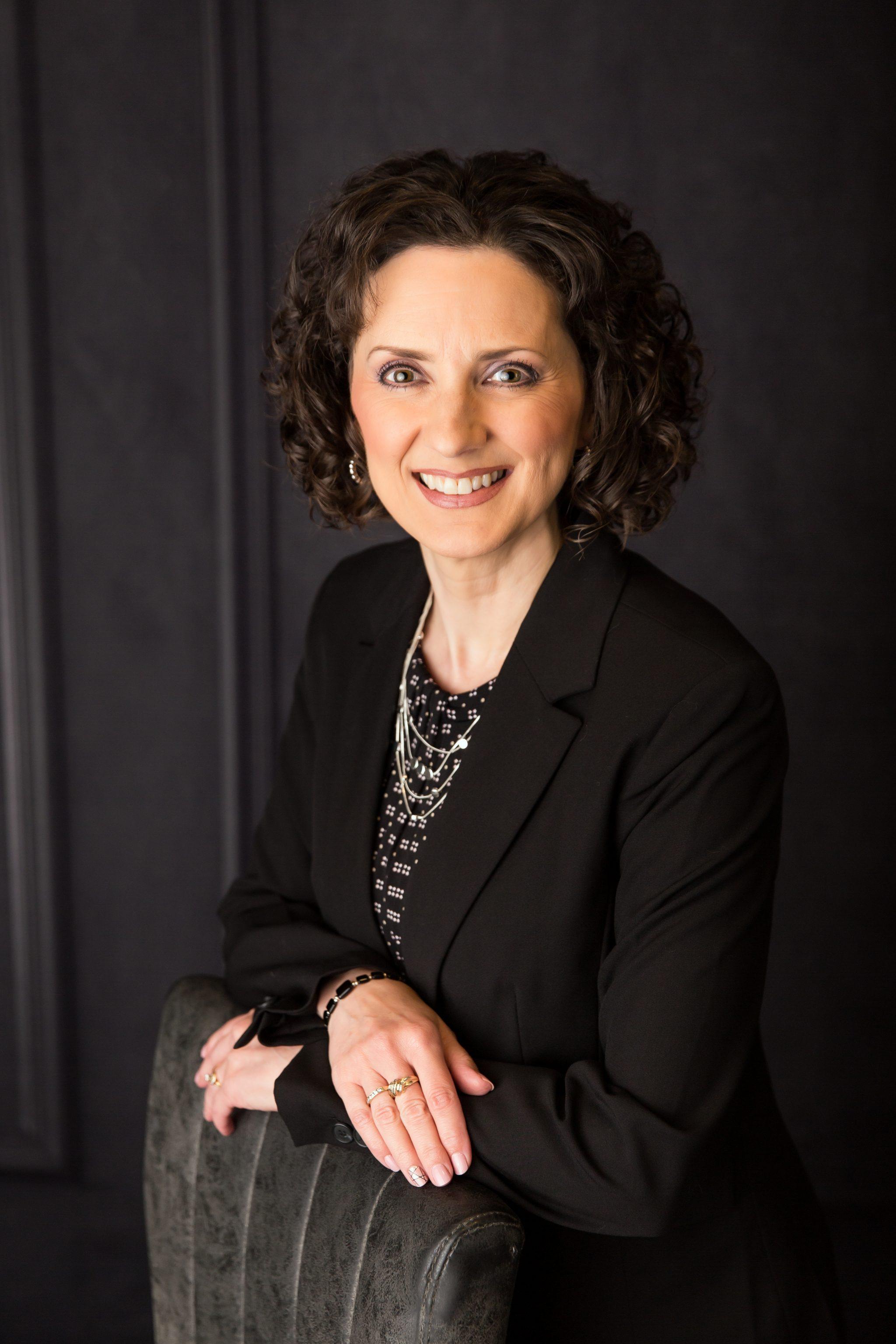 Lisa Evanger : Patient Care Coordinator