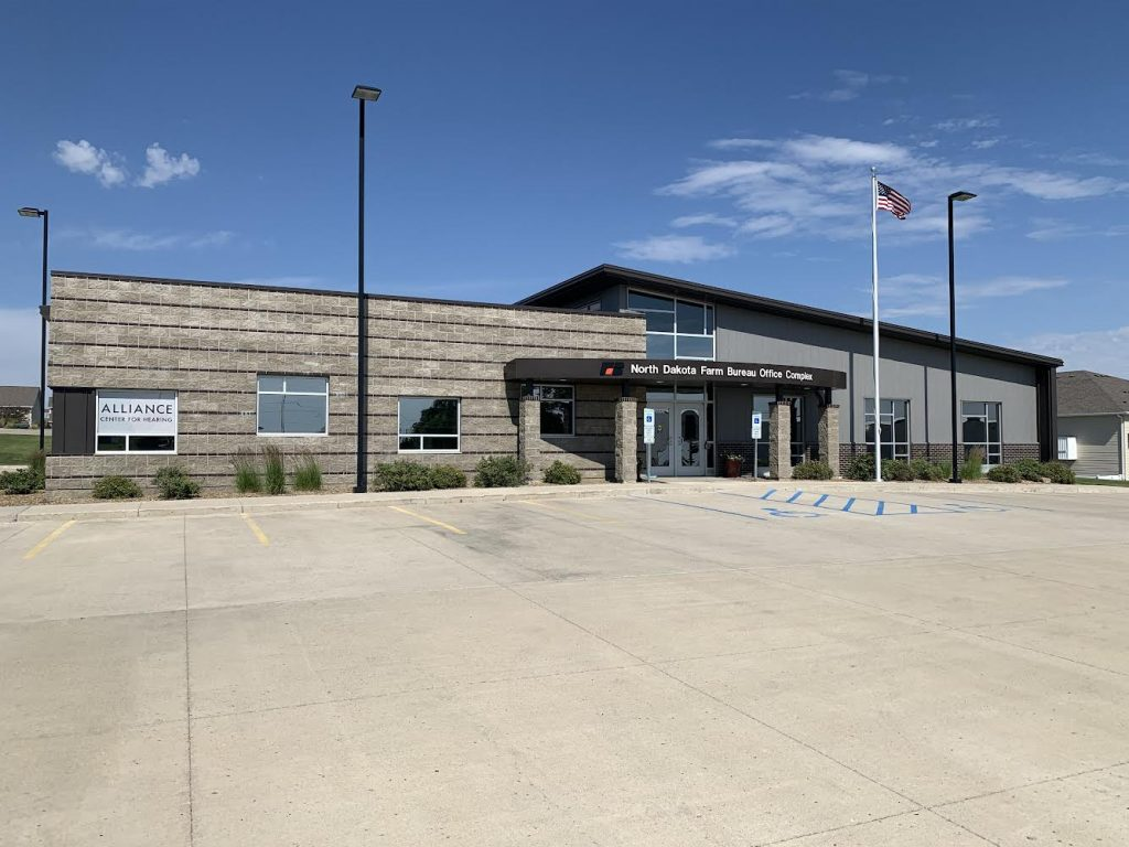 image of alliance center for hearing office