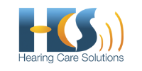 hearing care solutions logo color