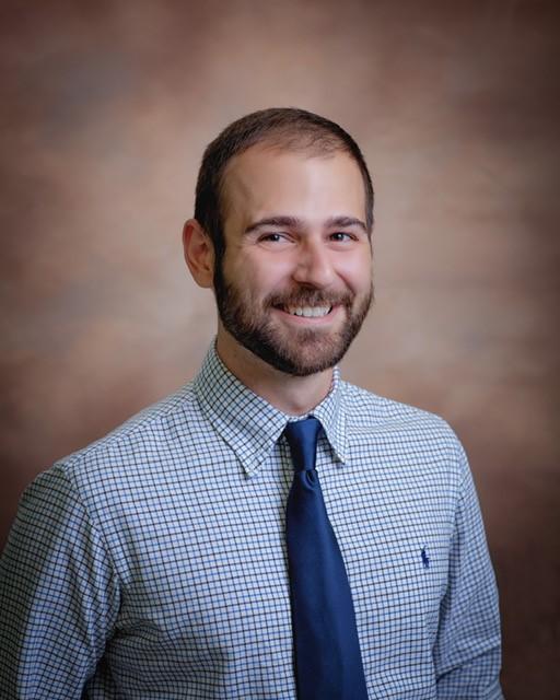 Jarod Browell : Hearing Instrument Specialist