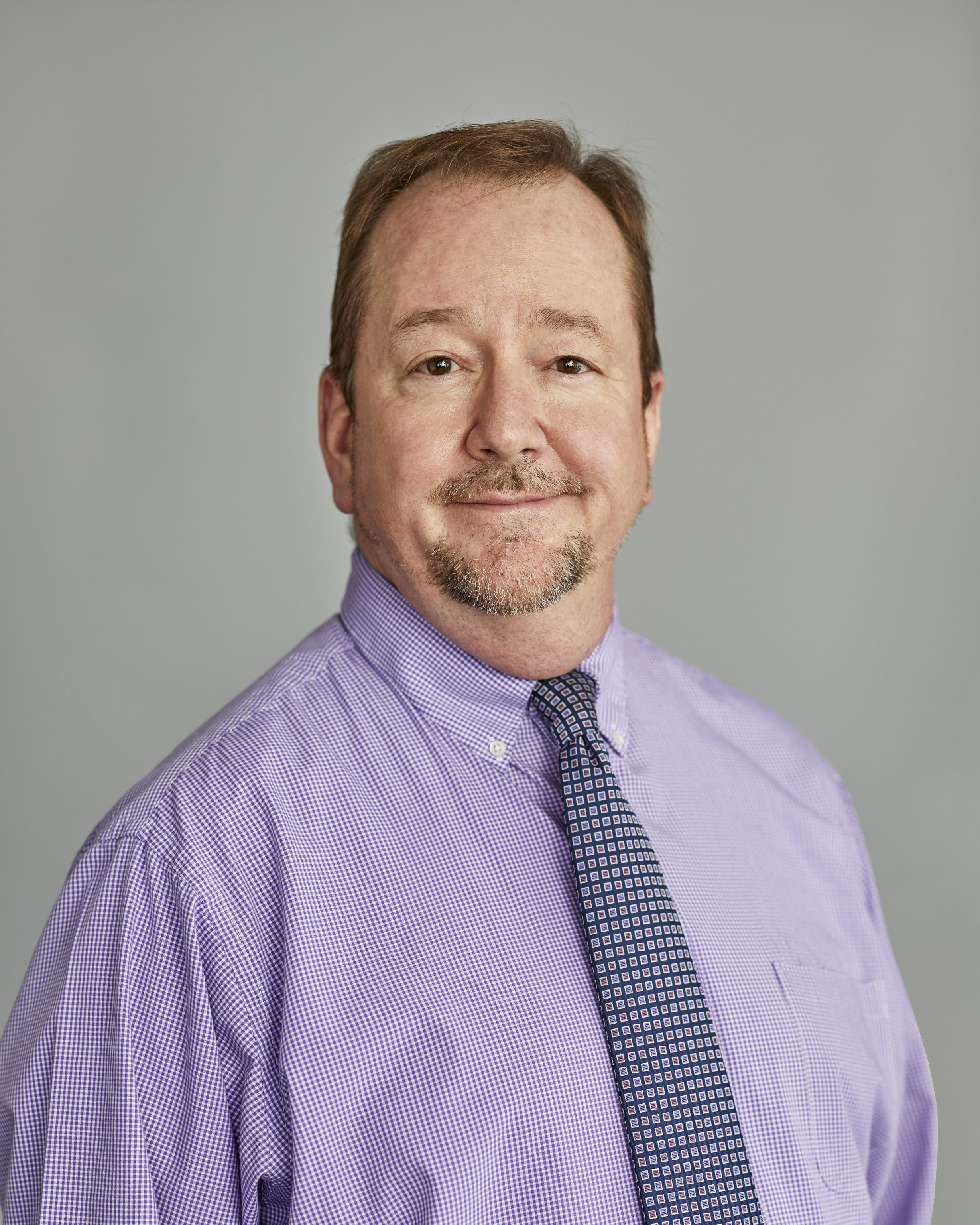 Kevin McConnell, HIS : Hearing Instrument Specialist