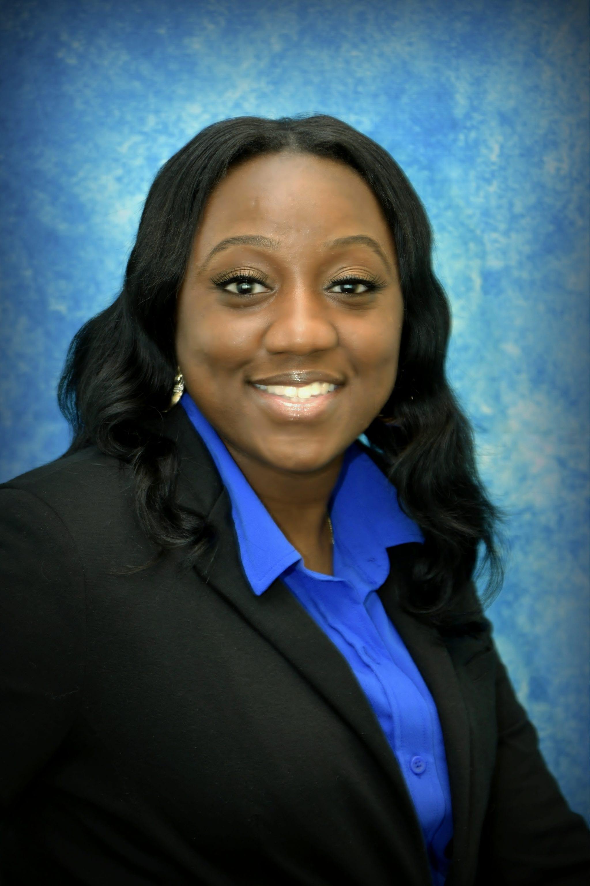 Amber Collington : Patient Care Coordinator
