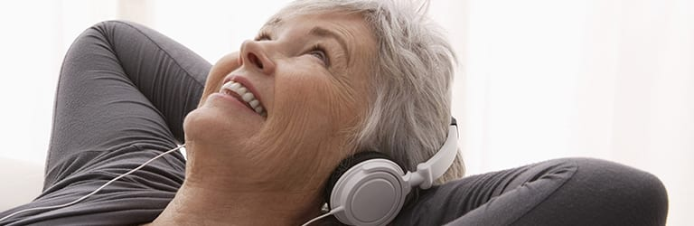 hearing survey