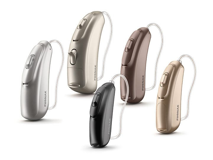 phonak audeo b family
