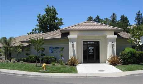Manteca Main office