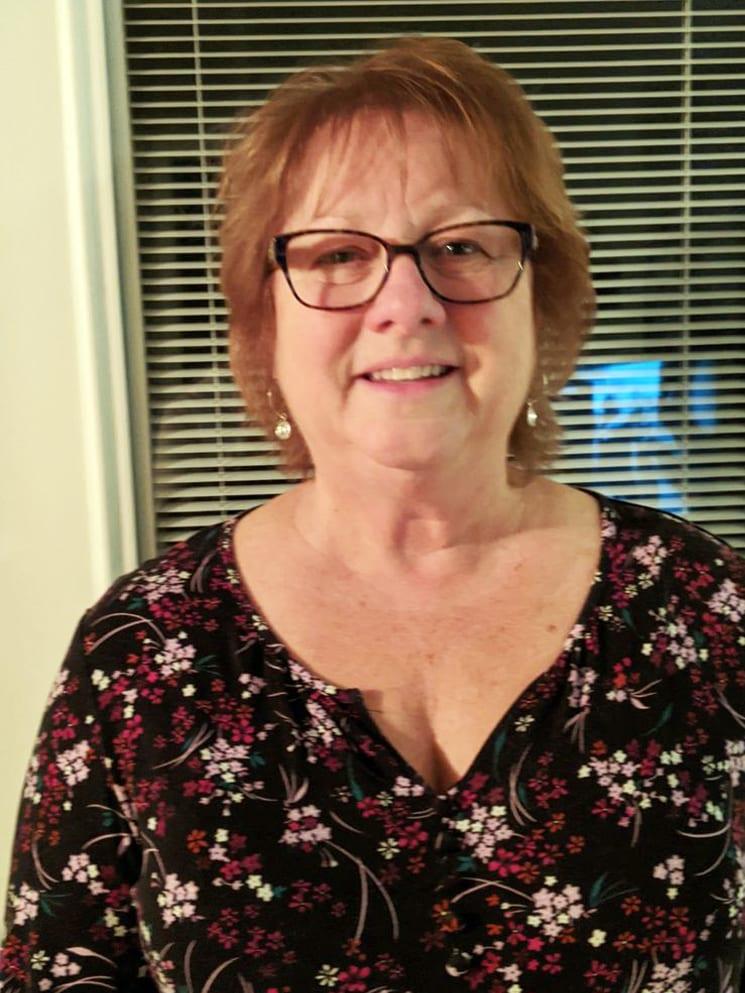 Jean Stahl : Patient Care Coordinator