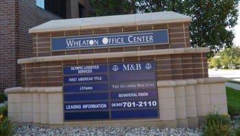 wheaton office center