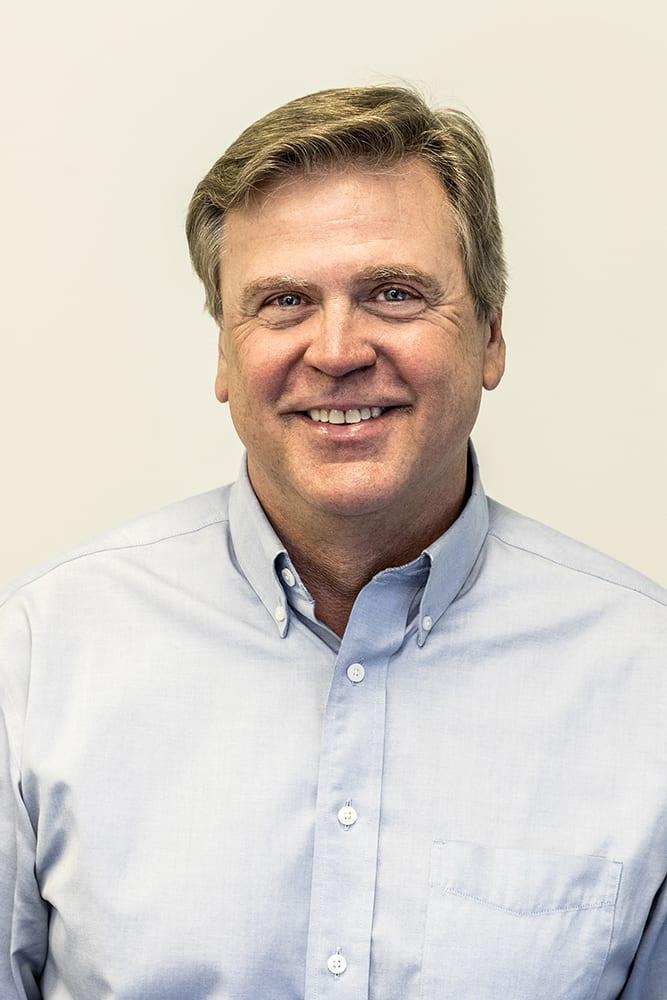Cliff Phillips : President